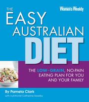 Cover of: The Easy Australian Diet | Pamela Clark