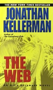 Cover of: The Web (Alex Delaware) by Jonathan Kellerman