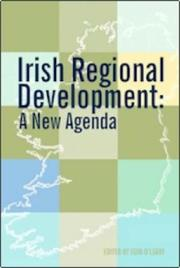 Cover of: Irish Regional Development by Eoin O'Leary