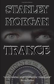 Cover of: Trance by Stanley Morgan
