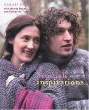 Cover of: Scottish Inspirations by Sarah Dallas