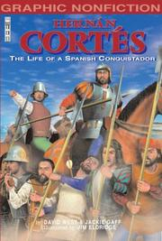 Cover of: Hernan Cortes by Jackie Gaff