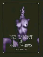 Cover of: The Cabinet of Dark Things | China Hamilton