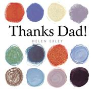 Cover of: Thanks Dad (Giftbook) by Helen Exley