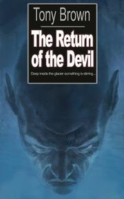 Cover of: The Return of the Devil | Tony Brown