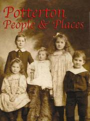 Cover of: Potterton People and Places by Homan Potterton