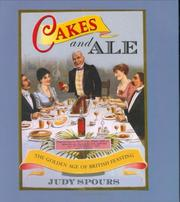 Cover of: Cakes And Ale | Judy Spours
