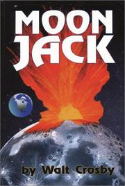 Cover of: Moon Jack by Walt Crosby