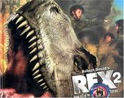 Cover of: Rex 2 (Time Soldiers Series, Book 2) (Time Soldiers Series, Bk. #2) | Robert Gould