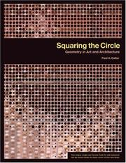Cover of: Squaring the Circle | Paul Calter