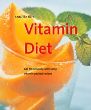 Cover of: Vitamin diet | Angelika Ilies