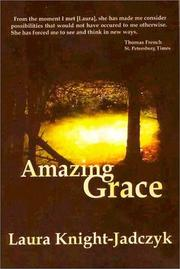 Cover of: Amazing Grace | Laura Knightjadczyk