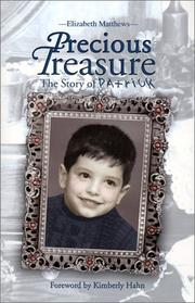 Cover of: Precious Treasure by Elizabeth Matthews
