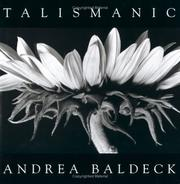 Cover of: Talismanic by Andrea Baldeck