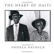 Cover of: The heart of Haiti by Andrea Baldeck