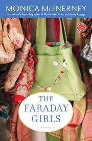 Cover of: The Faraday Girls | Monica Mcinerney