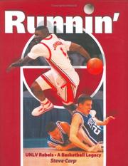 Cover of: Runnin': UNLV Rebels by Steve Carp