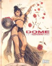 Cover of: Dome | Luis Royo