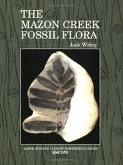 Cover of: The Mazon Creek Fossil Flora | Jack Wittry
