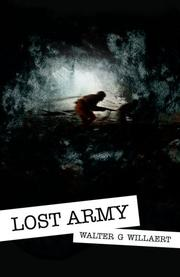Cover of: Lost Army by Walter G. Willaert
