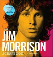 Cover of: The Jim Morrison Scrapbook | Jim Henke
