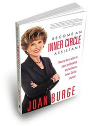 Cover of: Become An Inner Circle Assistant | Joan Burge