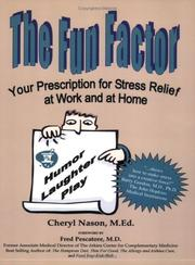 Cover of: The Fun Factor by Cheryl Nason