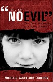 Cover of: I Will Fear No Evil | Michelle Couchon