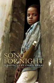 Cover of: Song for Night | Christopher Abani