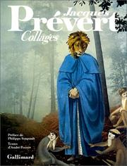 Cover of: Jacques Prévert | Jacques Prévert