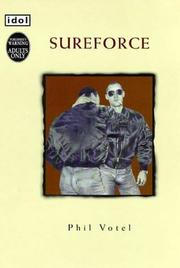 Cover of: Sureforce (Idol) by Phil Votel