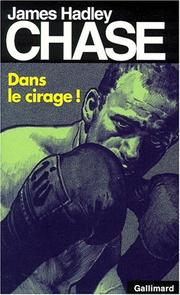 Cover of: Dans le cirage! by James Hadley Chase