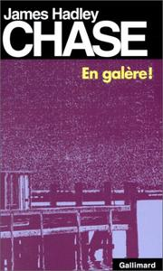 Cover of: En galère ! | James Hadley Chase