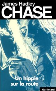 Cover of: Un hippie sur la route | James Hadley Chase