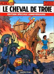 Cover of: Alix, tome 19 by Jacques Martin