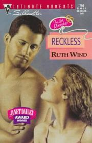 Cover of: Reckless by Barbara Samuel