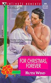 Cover of: For Christmas Forever by Barbara Samuel