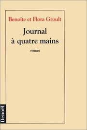 Cover of: Journal a Quatre Mains | Benoîte Groult