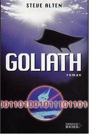 Cover of: Goliath | Alten S