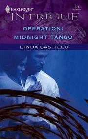 Cover of: Operation: midnight tango | Linda Castillo