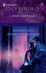 Cover of: Operation: midnight escape | Linda Castillo