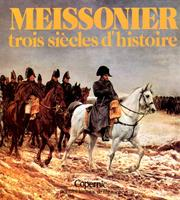 Cover of: Meissonier | Philippe Guilloux