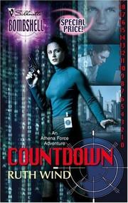 Cover of: Countdown by Barbara Samuel