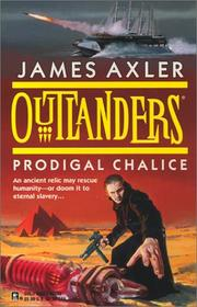 Cover of: Outlanders by James Axler
