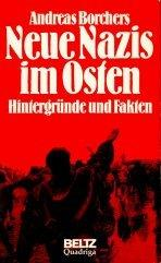 Cover of: Neue Nazis im Osten by Andreas Borchers