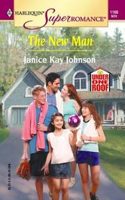 Cover of: The new man | Janice Kay Johnson