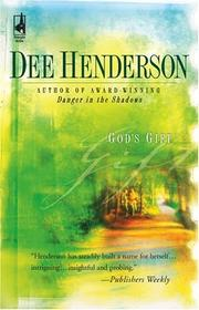 Cover of: God's Gift (Steeplehill) by Dee Henderson