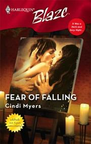 Cover of: Fear Of Falling | Cindi Myers
