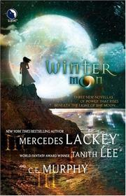 Cover of: Winter Moon by Mercedes Lackey