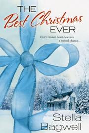 Cover of: The Best Christmas Ever | Stella Bagwell